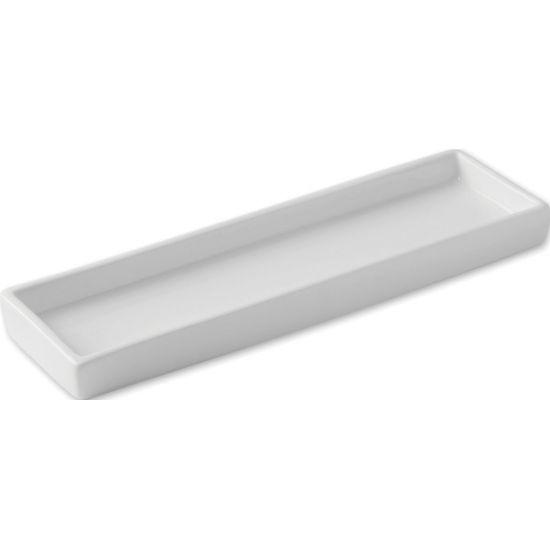Rectangular Dish 11.5 X 3.25 Inch (29 X 8cm) 2 Boxes Of 12 UTT A4088-000000-B12024
