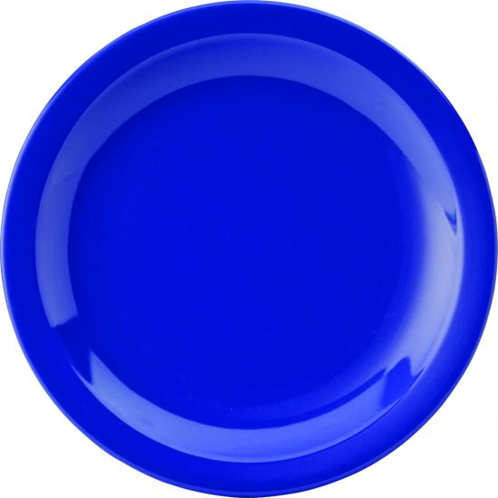 Dallas Ocean Blue Plate 6.5 Inch (16.5cm) Box Of 48 UTT CA43504DS14-B01048