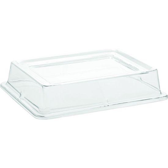 Palette Clear Cover For Rectangular Platter 14 X 10 Inch (36 X 25cm) Box Of 12 UTT CA44414C07-00-B01012