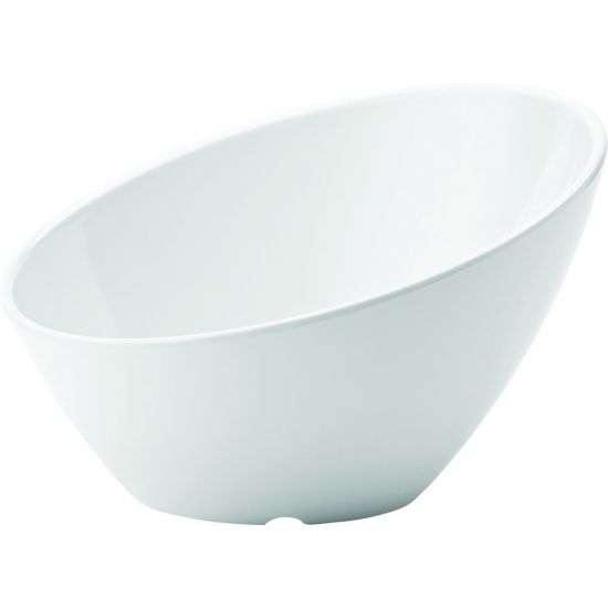 Balsam Angled Bowl 8 Inch (20cm) 32.25oz (92cl) Box Of 6 UTT CA55544DS37-B01006