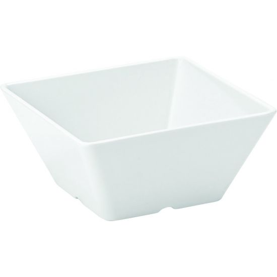 Balsam Square Bowl 5.75 Inch (15cm) 100.25oz (285cl) Box Of 6 UTT CA55550DS37-B01006