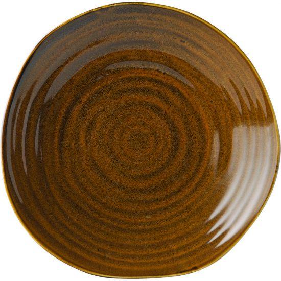 Tribeca Malt Plate 8.25 Inch (21cm) Box Of 6 UTT CT0009-000000-B01006