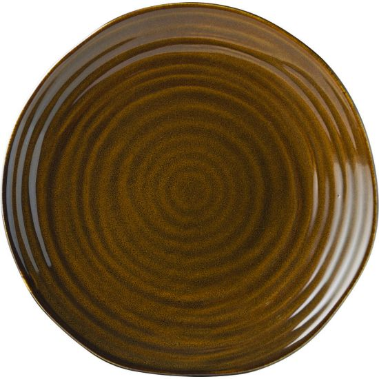 Tribeca Malt Plate 11 Inch (28cm) Box Of 6 UTT CT0010-000000-B01006