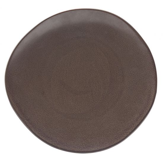 Sienna Plate 10.5 Inch (26.8cm) Box Of 6 UTT CT1019-000000-B01006
