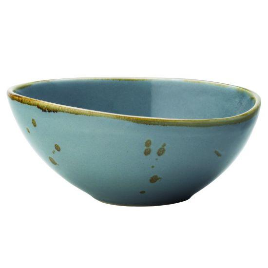 Earth Thistle Bowl 8.5 Inch (21.5cm) Box Of 6 UTT CT2000-000000-B01006