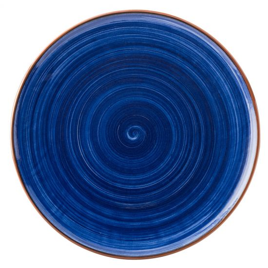 Salsa Cobalt Plate 11 Inch (28cm) Box Of 12 UTT CT3441-000000-B01012