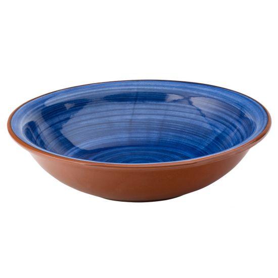 Salsa Cobalt Bowl 8 Inch (20.5cm) Box Of 12 UTT CT3444-000000-B01012