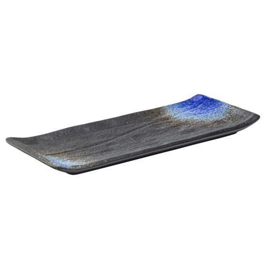 Kyoto Rectangular Platter 11.3 Inch (28.5cm) Box Of 6 UTT CT5104-000000-B01006