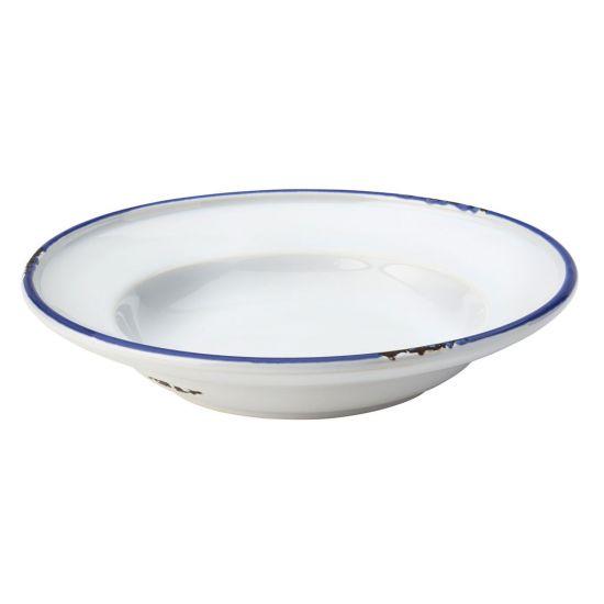 Avebury Blue Bowl 9 Inch (23cm) Box Of 6 UTT CT6017-000000-B01006