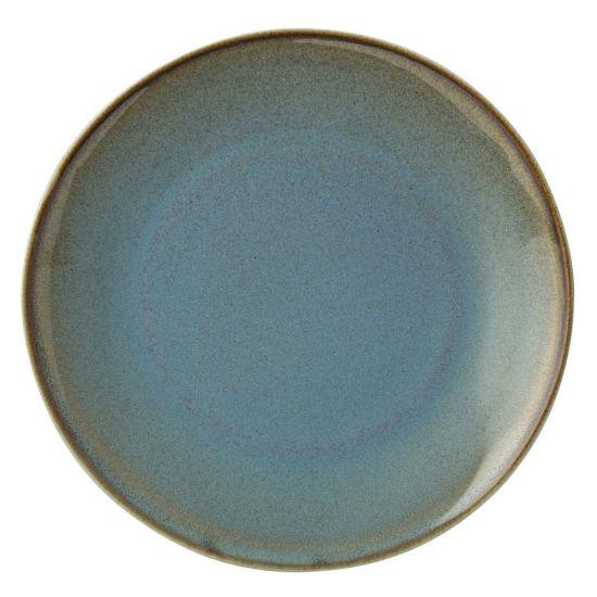 Lagoon Plate 9.75 Inch (24.5cm) Box Of 6 UTT CT6723-000000-B01006