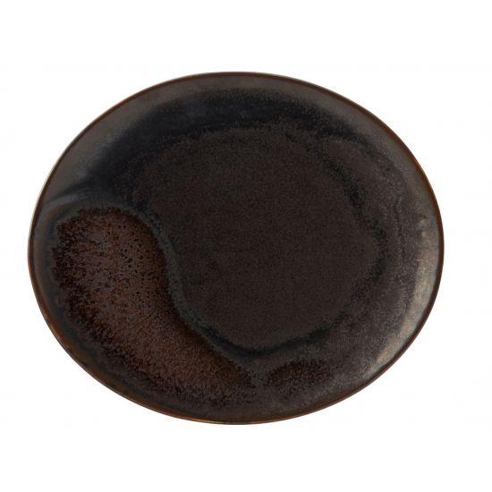 Etna Plate 8 Inch (20cm) Box Of 6 UTT CT6739-000000-B01006