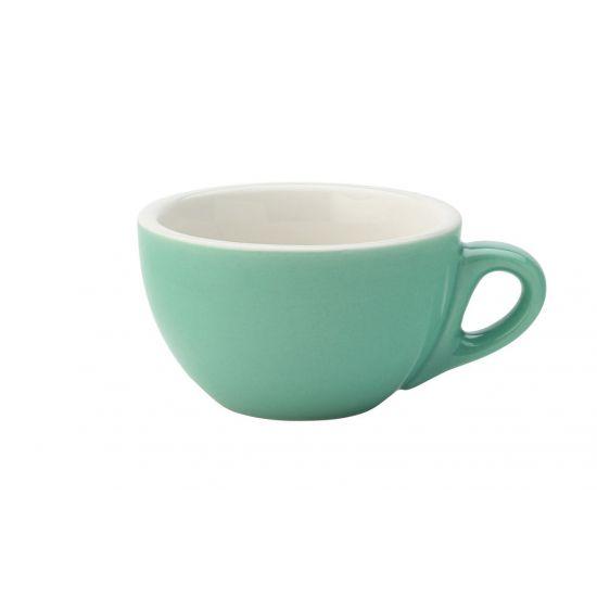 Barista Cappuccino Green Cup 7oz (20cl) Box Of 12 UTT CT8094-000000-B01012