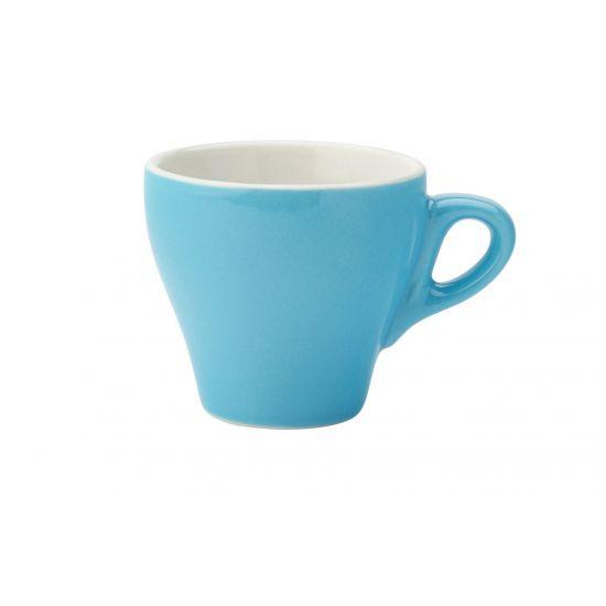 Barista Tulip Blue Cup 6.25oz (18cl) Box Of 12 UTT CT8103-000000-B01012