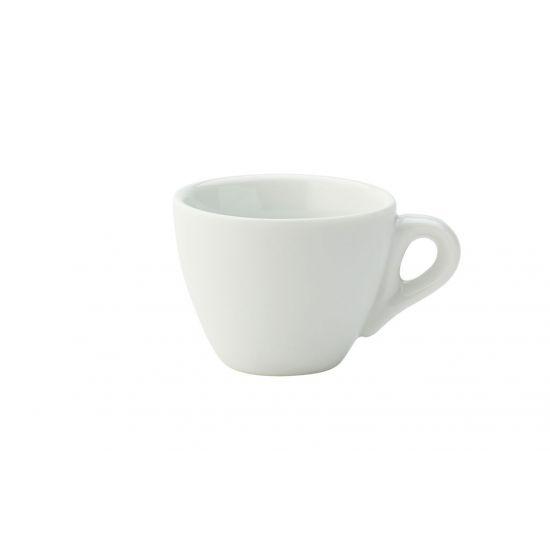 Barista Espresso White Cup 2.75oz (8cl) Box Of 12 UTT CT8106-000000-B01012