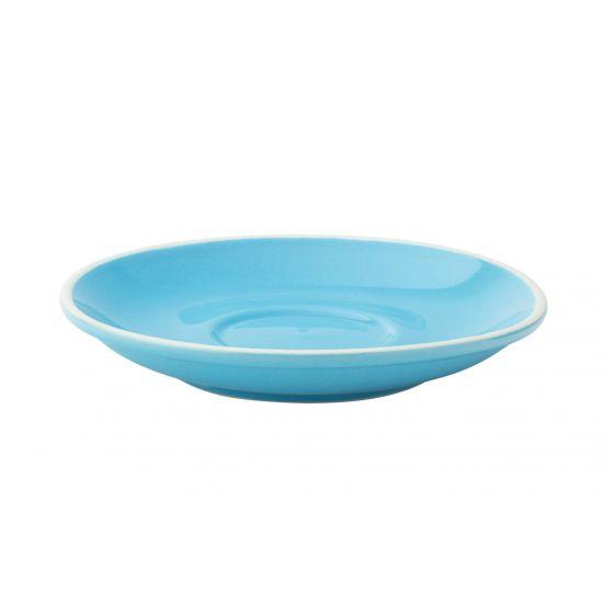 Barista Blue Saucer 5.5 Inch (14cm) Box Of 12 UTT CT8118-000000-B01012
