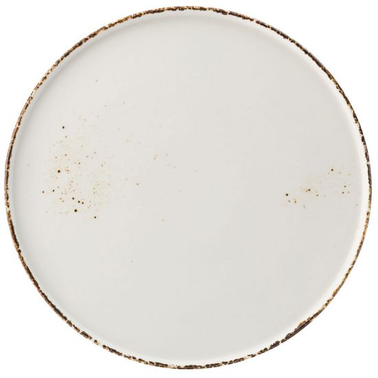 Umbra Coupe Plate 10.5 Inch (27cm) Box Of 6 UTT CT9069-000000-B01006