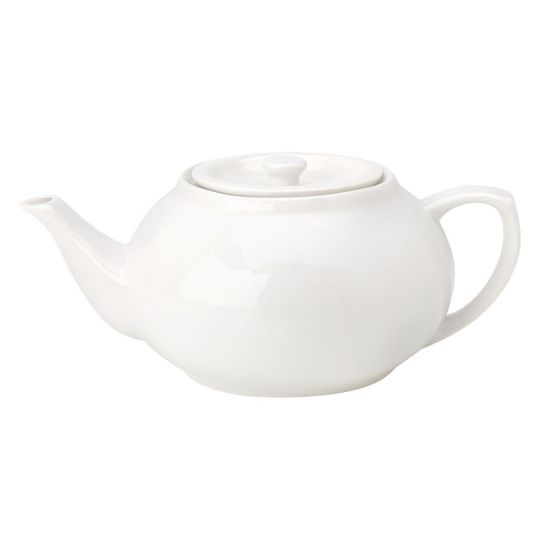 Teapot 30oz (82cl) 3 Boxes Of 4 UTT E11030-000000-B04012