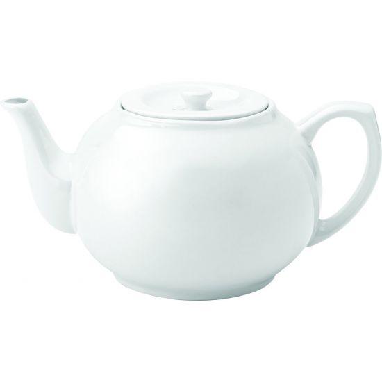 Teapot 42oz (120cl) Box Of 6 UTT E90035-000000-B01006