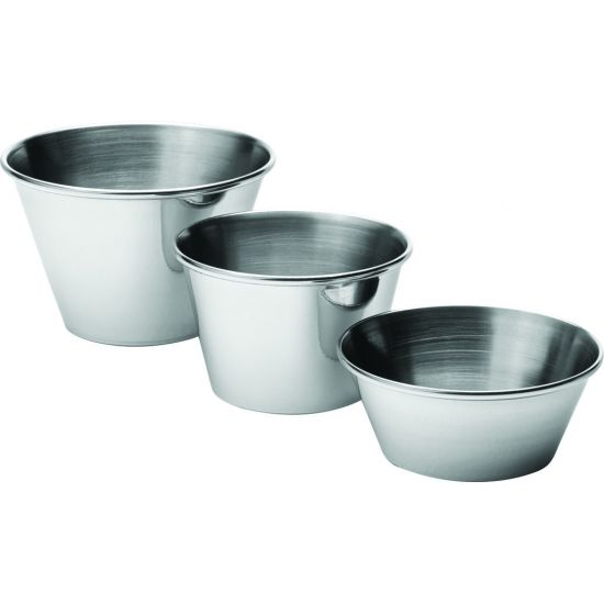 Ramekin 1.5oz (4.5cl) Box Of 24 UTT F91050-000000-B01024