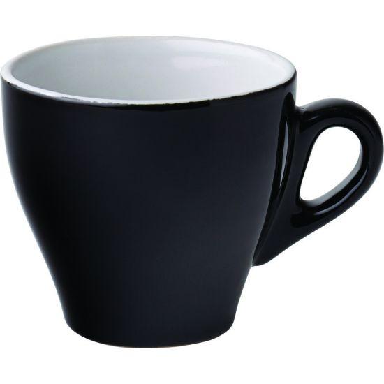 Black Cappuccino 6.5oz (18cl) Box Of 6 UTT K10039-000000-B01006