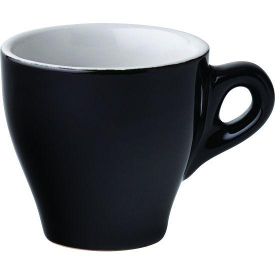 Black Espresso 2.5oz (8cl) Box Of 6 UTT K10040-000000-B01006