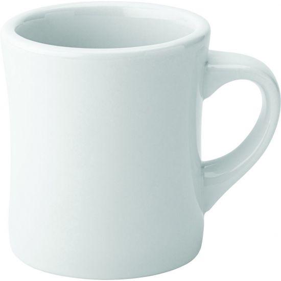 Concave Diner Mug 10oz (28cl) Box Of 6 UTT K20101-000000-B01006