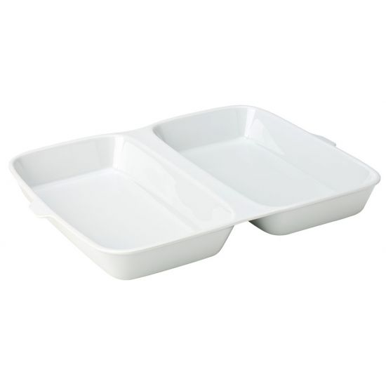 Rectangular Fast Food Box 13 X 9.5 Inch (33 X 24cm) Box Of 6 UTT K358732-00000-B01006