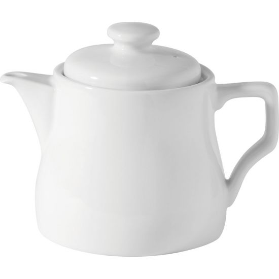 Teapot 28oz (78cl) Box Of 6 UTT K390678-00000-B01006