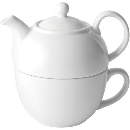 One Cup Teapot 12oz (34cl) Box Of 6 UTT K39702-000000-B01006