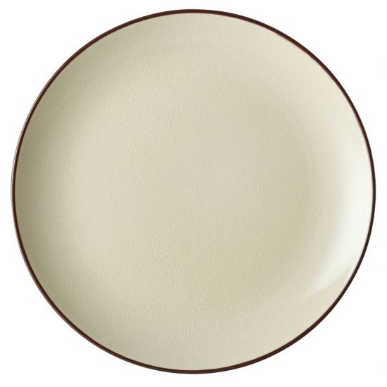 Stone Coupe Plate 6.25 Inch (16cm) Box Of 6 UTT K80010-000000-B01006