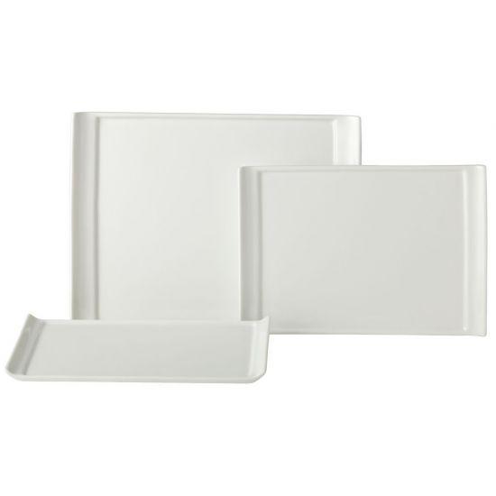 Dynasty Sleigh Plate 12 X 9 Inch (30.5 X 23cm) Box Of 6 UTT K90006-000000-B01006