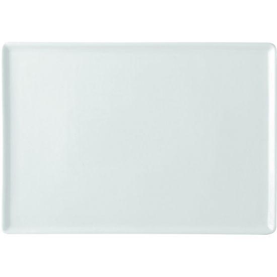 Savannah Rectangular Plate 10.25 X 7 Inch (26 X 18cm) Box Of 6 UTT K90065-000000-B01006