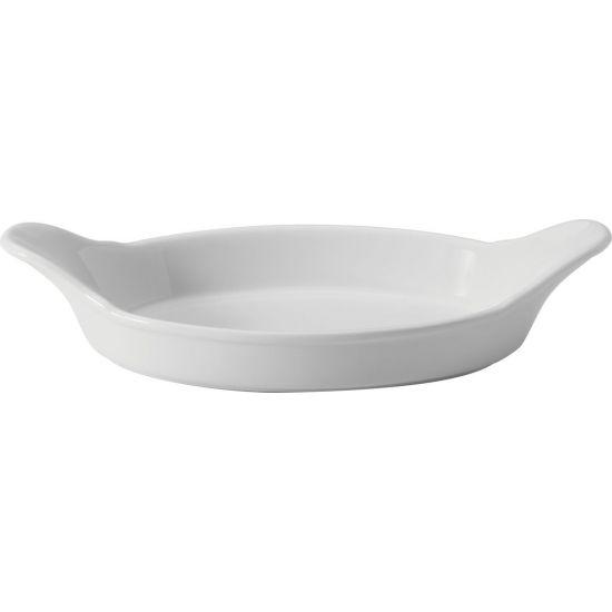 Oval Eared Dish 10 Inch (25cm) Box Of 4 UTT M00125-000000-B01004