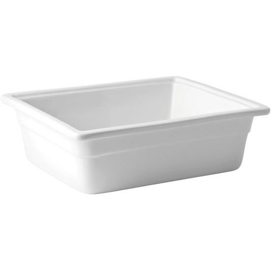 Gastronorm 1/2 GN (32.5 X 26.5 X 10cm) Box Of 1 UTT M10024-000000-B01001