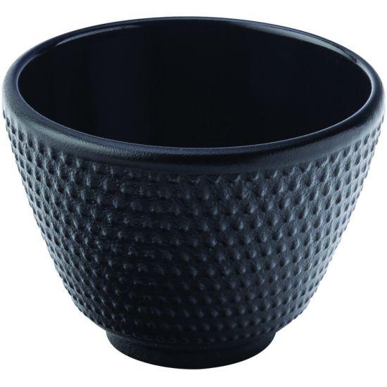 Mandarin Pot Black 2.5oz (7cl) Box Of 12 UTT MH7017-000000-B01012