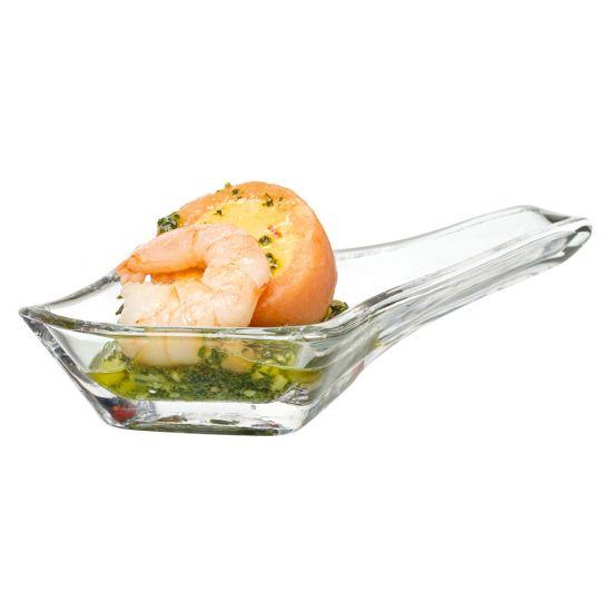 Diamond Tasting Spoon 4.5 Inch (11cm) Box Of 12 UTT R90055-000000-B01012