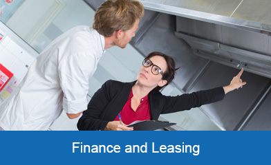 Finance and Leasing